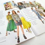 Patroontijdschrift Fashion Trends_