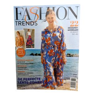 Patroontijdschrift Fashion Trends